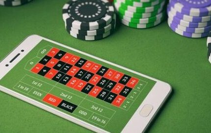 Online Betting And The Joy Of Playing Games Gambling