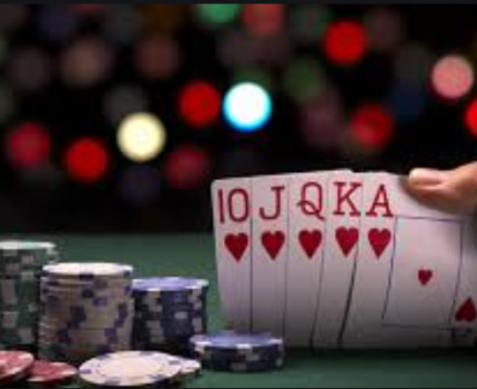 Pick them Poker – Free Online Casino Game