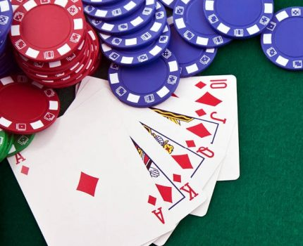 Free Poker Online: Daily Freeroll Poker Tournaments