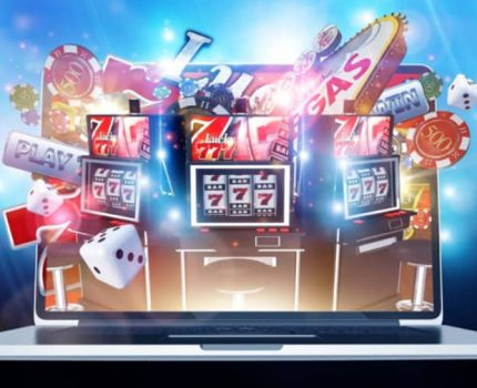 Online Poker- Winning At Slot Machines