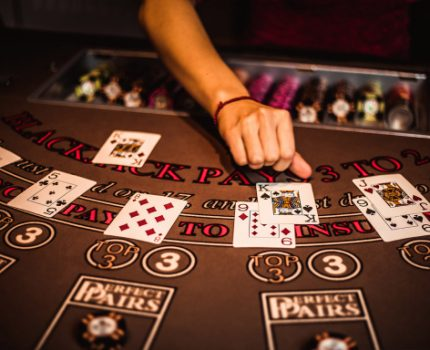Proficiency Essential For Taking Part In Online Slot Machine Games