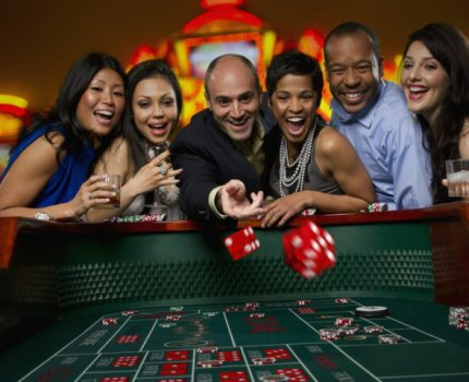 Is Playing Online Slots Games Superior to Football Gaming?