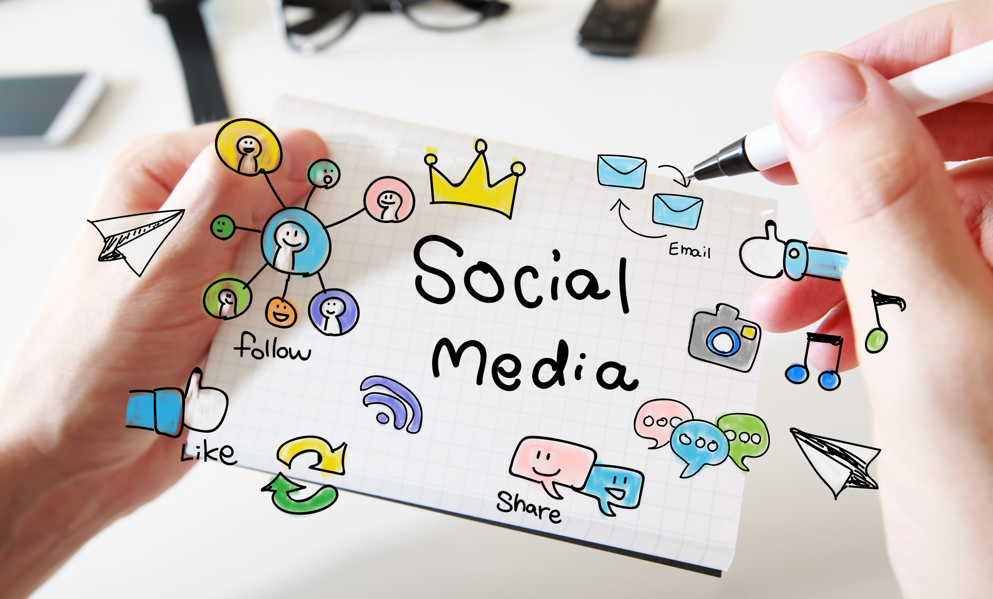 The Way To Create A Social Media How A Step-By-Step Guide To Follow