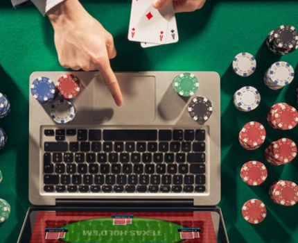 Determining The Finest Online Casino Website For You