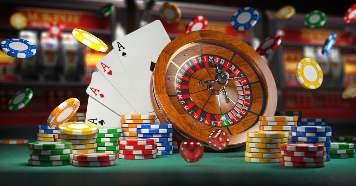The U.S.A. Online Casinos For Athletes