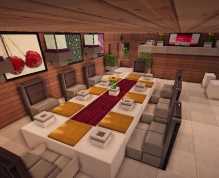 Easy Techniques To Get Found With Minecraft Cooking Area Concepts
