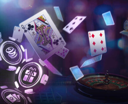 Interesting Casino Strategies That Will Help Your Online Business Expand