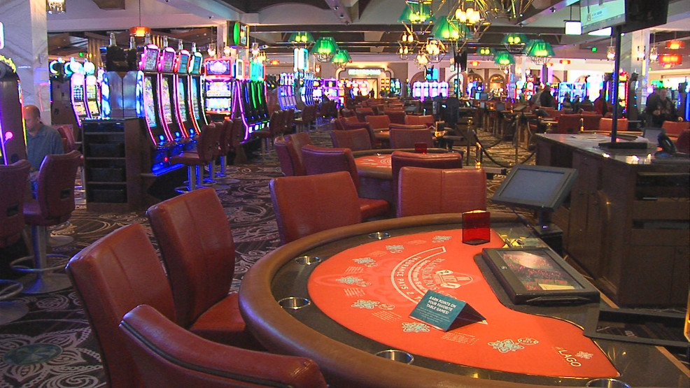 Who Else Needs To Find Out About Online Casino?