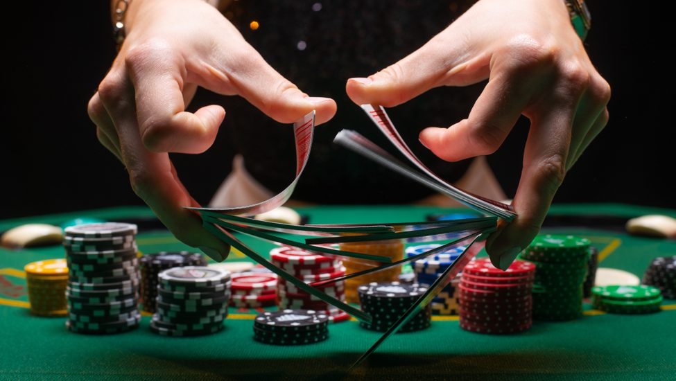 How One Can Info: Casino Poker Basics For Learners