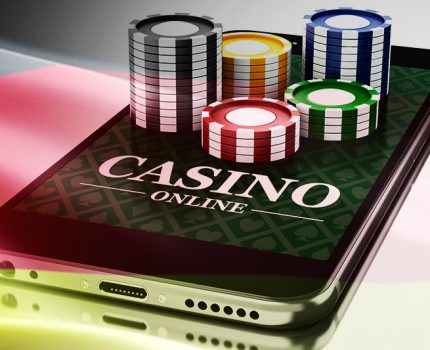 The 2 Min Regulation For Online Casino