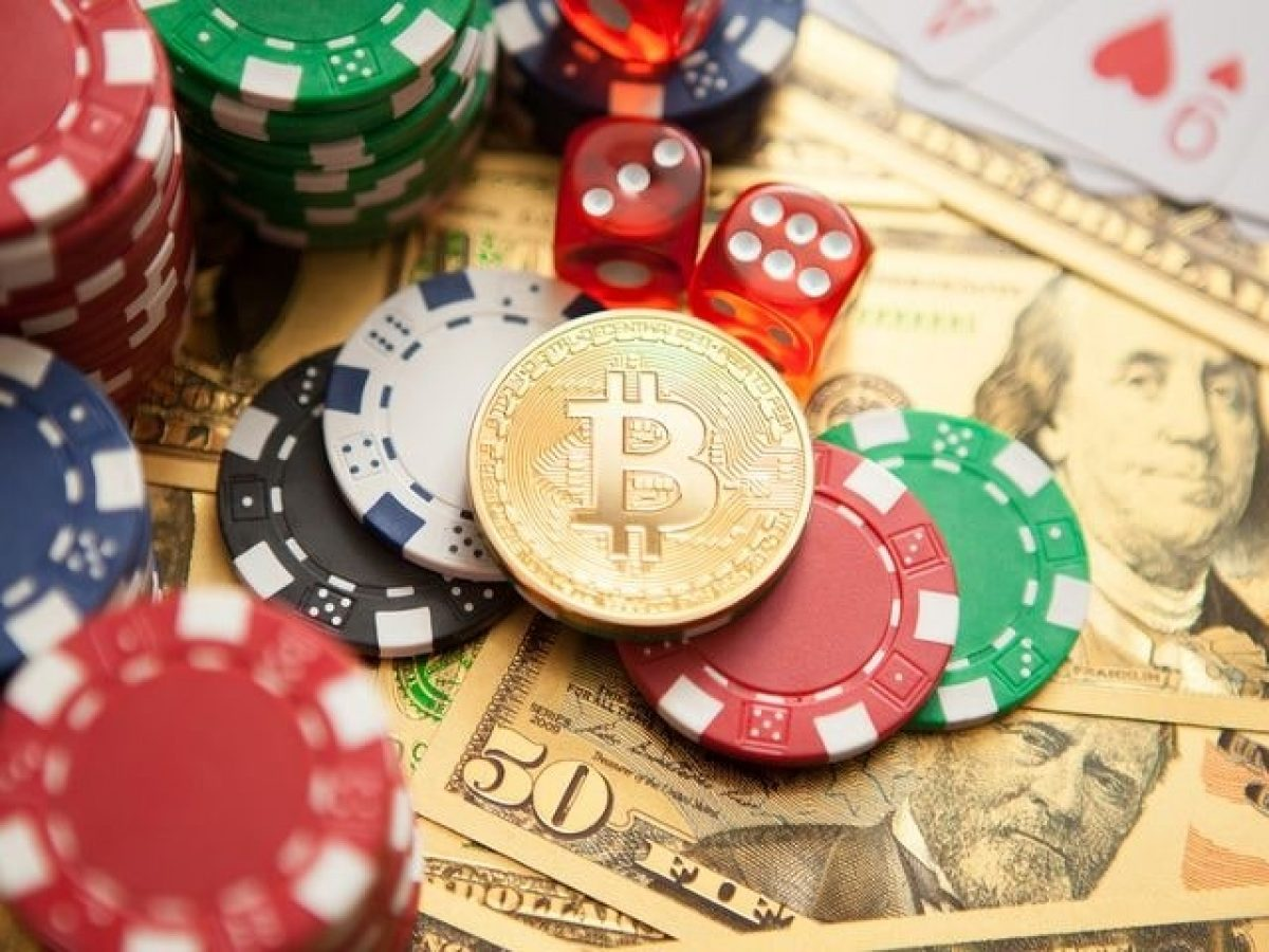 Create The Nearly All Of Gambling Recommendations