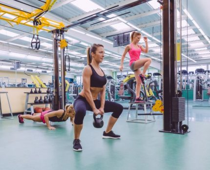 Errors Made By Starting Kickboxing Classes