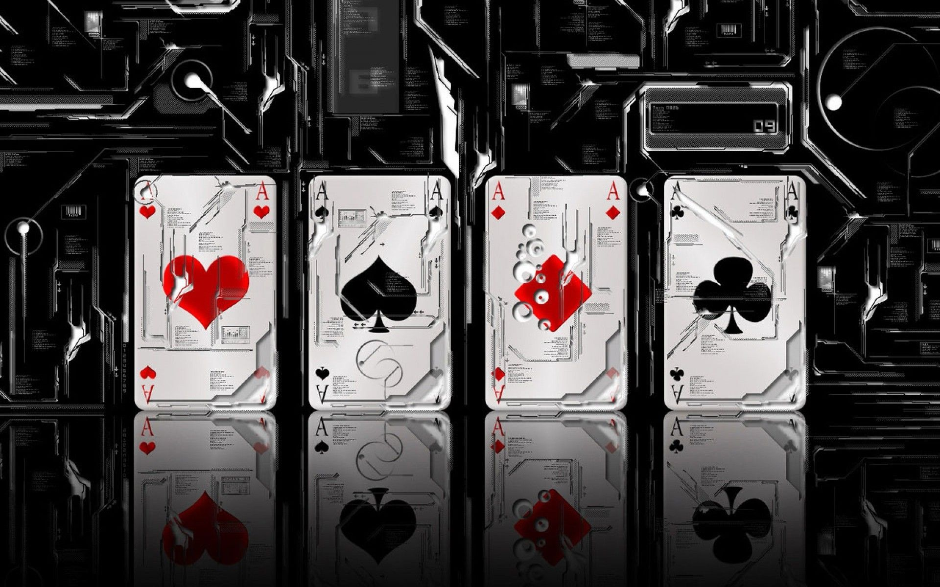 Marriage And Gambling Have More In Common Than You Suppose