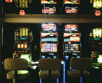 Do not be Fooled By Online Gambling