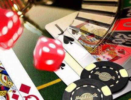 Whether You Are An Knowledgeable At Online Gambling