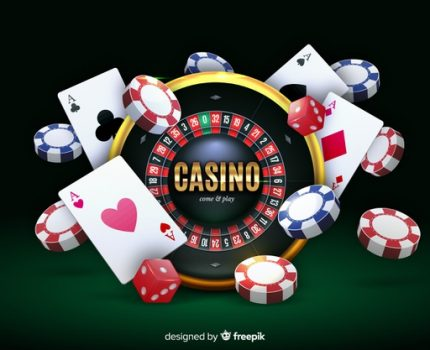 What All People Must Learn About Casino