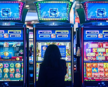 What Can The Music Industry Train You About Online Betting