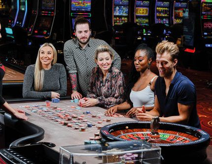 Nine Signs You Made A Fantastic Impact On Casino