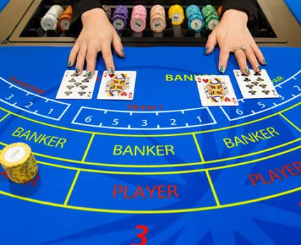 The Gambling Explained