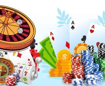 Instant Options To Casino In Step By Step Detail