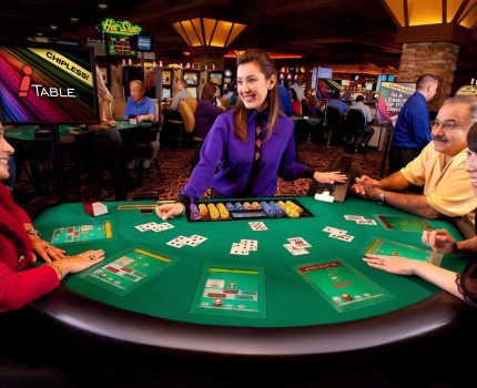 Study Something New From Online Casino Lately?