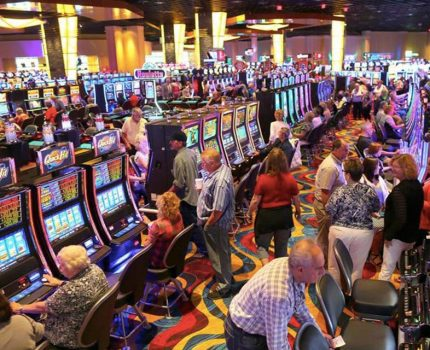 Easy Casino Tricks Will Pump Up Your Sales Almost Immediately