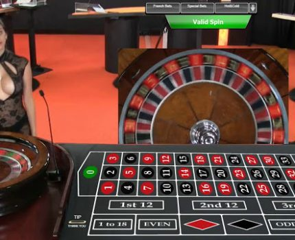 Why You By no means See Casino That truly Works