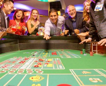 Awesome Tips On Online Gambling From Unlikely Sources
