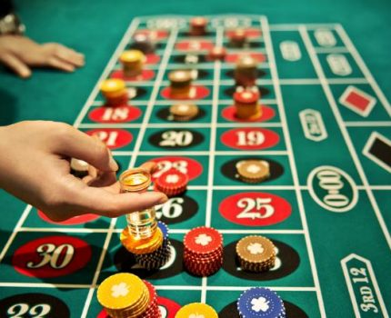 Methods Create Better Online Casino With The Assistance