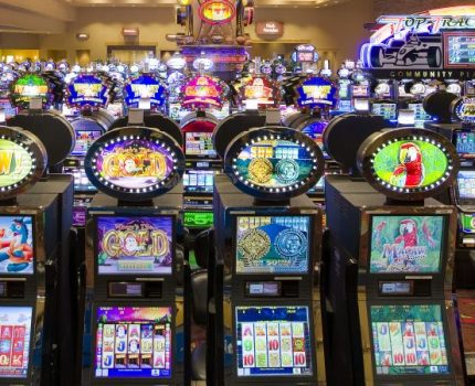 Occurred After Taking Action On These 5 Online Casino Ideas