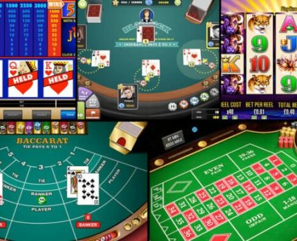 The Business Of Casino