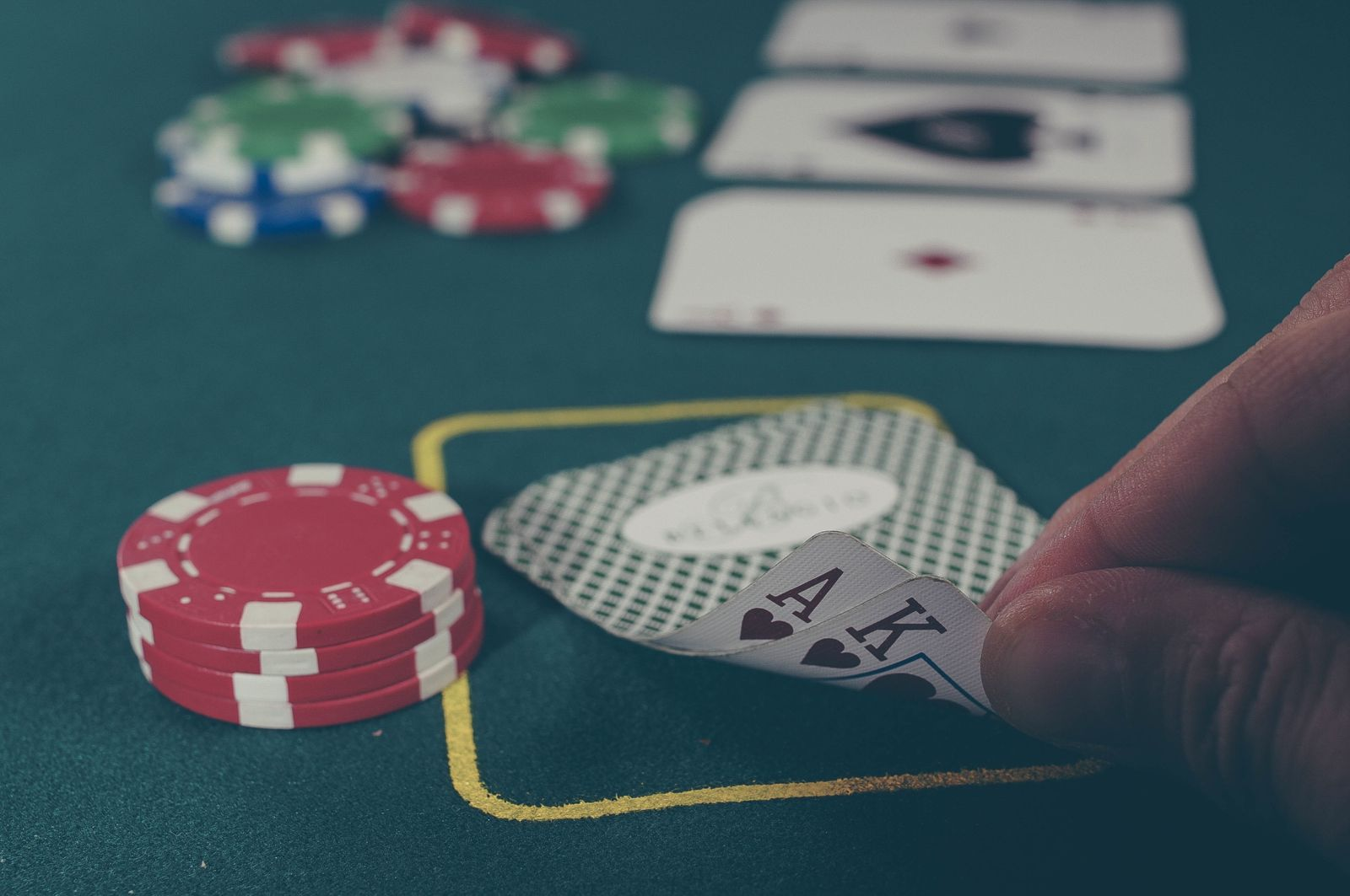 Don't Fall For This Casino Scam