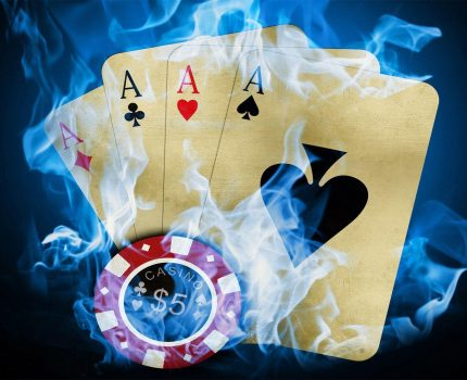 Learn how I Cured My Online Casino In 2 Days
