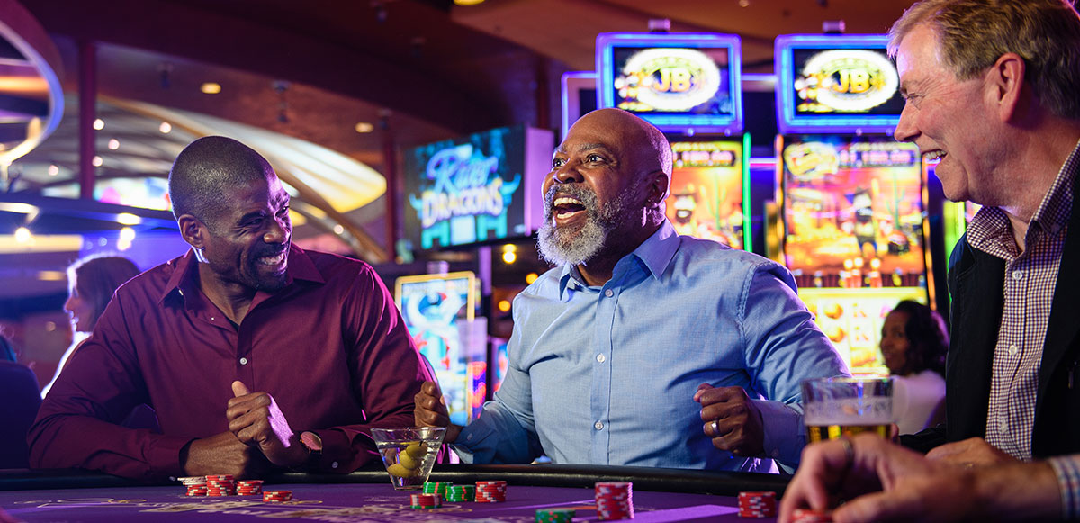 The Superior Guide To Online Gambling