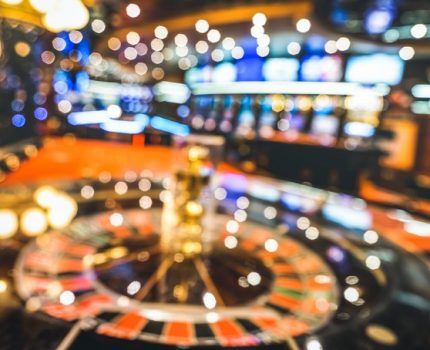 Strong Causes To Keep away from Casino