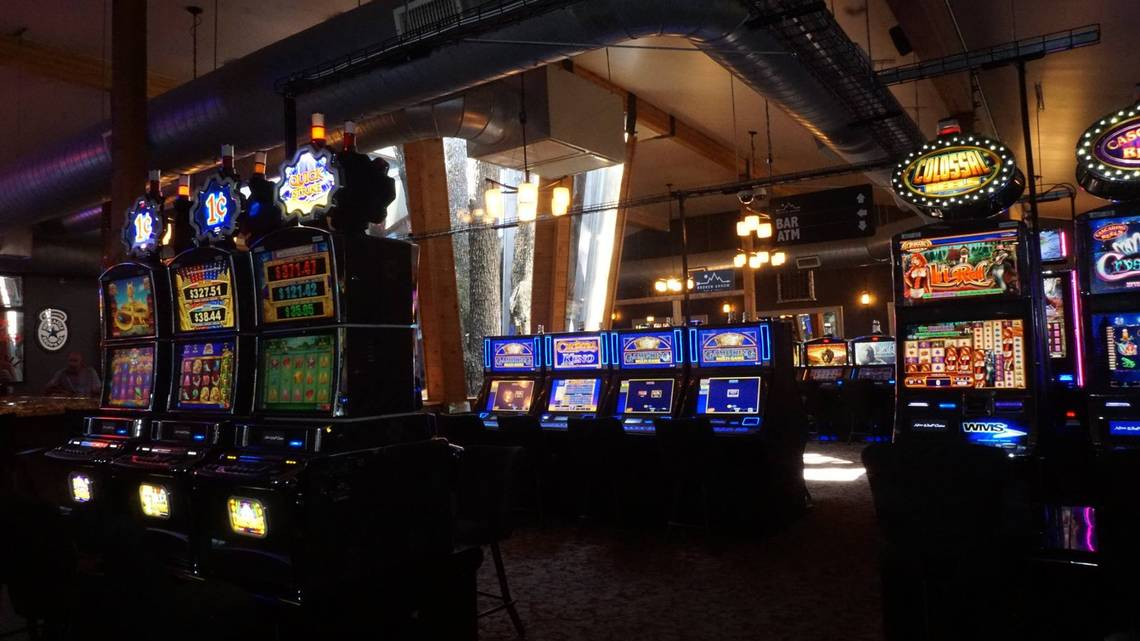 Don't Simply Sit There Start Casino Tips