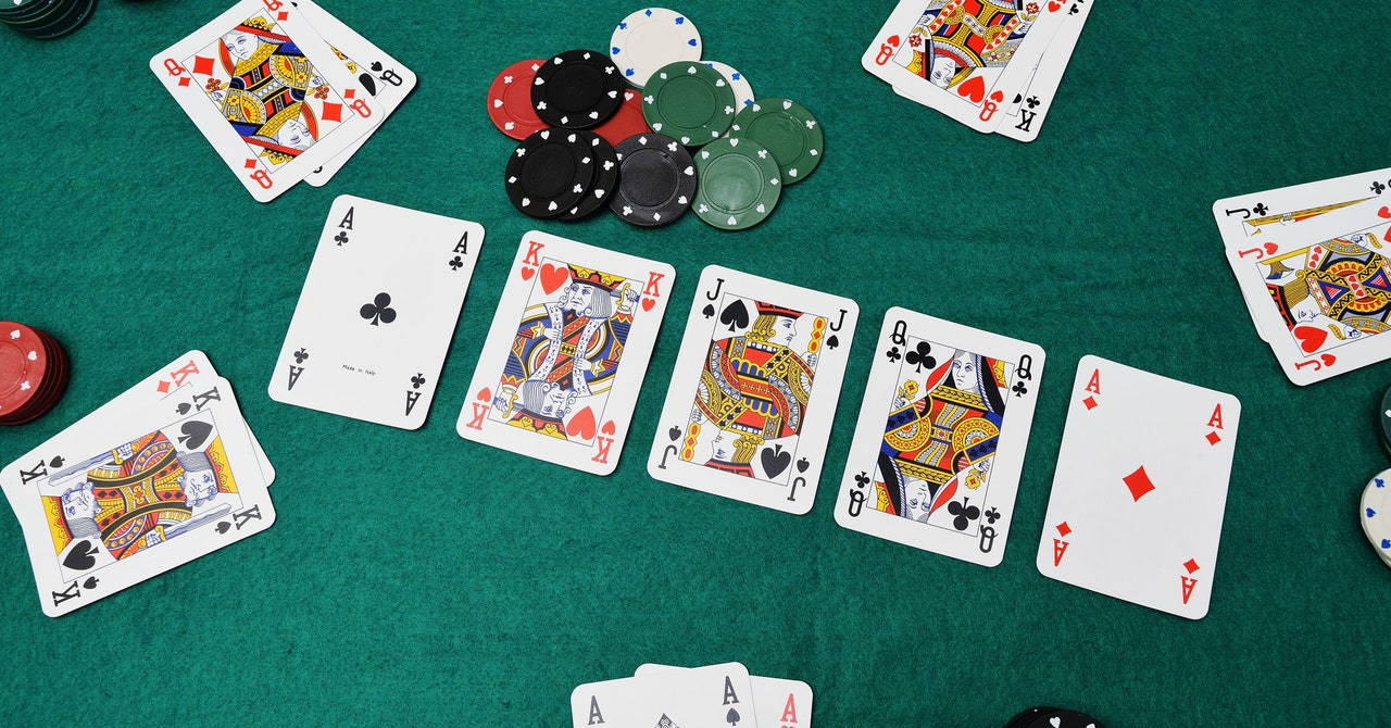 Is It Time to talk Extra About Online Gambling Sites?