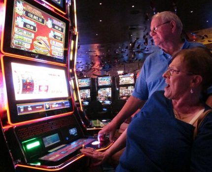 This Research Will Excellent Your Online Casino
