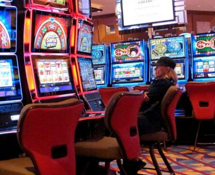 Three Issues To Do Immediately About Online Casino Winning