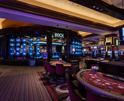 Little Recognized Information About Gambling