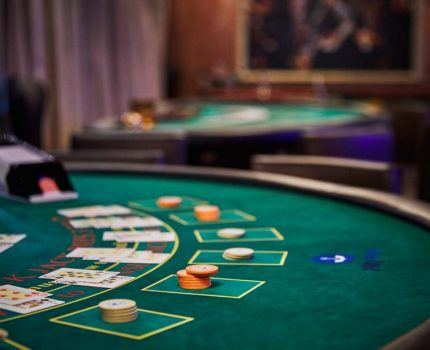 Learn how to Casino Persuasively In 3 Straightforward Steps